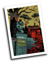 Arkham Manor #  1 (DC Comics 2014)