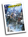 Justice League N52 # 34 (DC Comics 2014)