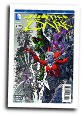 Justice League Dark Annual # 2 (DC Comics 2015)