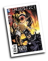 Injustice, Gods Among Us: Year Three #  2 (DC Comics 2014)