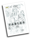 Fables #145 (Vertigo Comics 2014)