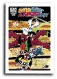 Super Secret Crisis War # 5 (IDW Comics 2014)