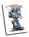 Transformers: More Than Meets the Eye # 34 (IDW Comics 2014)
