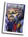 Star Trek # 38 (IDW Comics 2014)