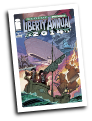 CBLDF Liberty Annual 2014 (Image Comics 2013)