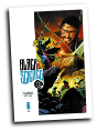 Black Science # 10 (Image Comics 2014)