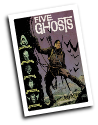 Five Ghosts # 13 (Image Comics 2014)