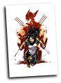 Death of Wolverine: Logan Legacy # 2 (Marvel Comics 2014)
