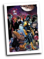Nova volume 5 # 22 (Marvel Comics 2014)