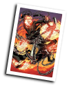 All-New Ghost Rider #  8 (Marvel Comics 2014)