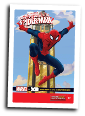 Ultimate Spider-Man # 31 (Marvel Comics 2014)