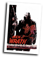Men of Wrath # 1 (Marvel Comics 2014)