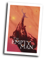 Empty Man # 5 (Boom Studios Comics 2014)