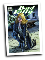 Bad Kitty One-Shot (Dynamite Comics 2014)