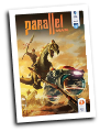 Parallel Man # 1 (Future Dude 2014)