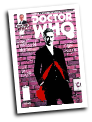 Doctor Who: The Twelfth Doctor # 2 (Titan Comics 2014)