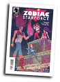 Zodiac Starforce # 3 (Dark Horse Comics 2015)
