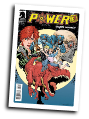 Power Cubed # 2 (Dark Horse Comics 2015)
