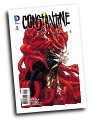 Constantine: The Hellblazer #  5 (DC Comics 2015)