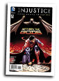 Injustice, Gods Among Us: Year Four # 12 (DC Comics 2015)