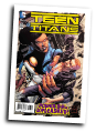 Teen Titans volume 2 # 13 (DC Comics 2015)