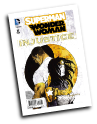 Superman/Wonder Woman # 22 (DC Comics 2015)