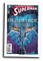 Superman N52 # 45 (DC Comics 2015)