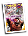 Doomed # 5 (DC Comics 2015)