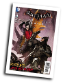 Batman: Arkham Knight Genesis #  3 (DC Comics 2015)