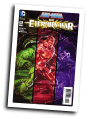 He-Man: The Eternity War # 11 (DC Comics 2015)