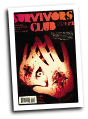 Survivors Club # 1 (Vertigo Comics 2015)
