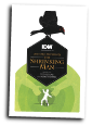Shrinking Man # 4 (IDW Comics 2015)