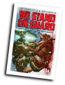 We Stand on Guard # 4 (Image Comics 2015)