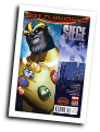 Siege #  4 (Marvel Comics 2015)