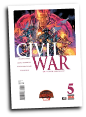 Civil War # 5 (Marvel Comics 2015)