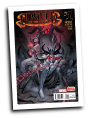 Angela: Queen of Hel # 1 (Marvel Comics 2015)