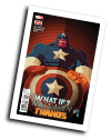 What If? Infinity: Thanos # 1 (Marvel Comics 2015)