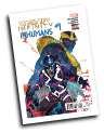 What If? Infinity: Inhumans # 1 (Marvel Comics 2015)