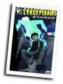 Cyrus Perkins and The Haunted Taxi Cab # 1 (Action Lab Comics 2015)