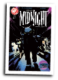 Hero Cats: Midnight # 1 (Action Lab Comics 2015)