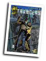 Trancers # 1 (Action Lab 2015)