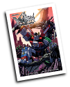 Voltron: From the Ashes #  2 (Dynamite Comics 2015)