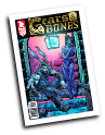 Gears and Bones # 3 (Guardian Knight Comics 2015)