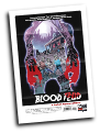 Blood Feud # 1 (Oni Press 2015)