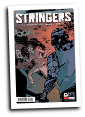 Stringers # 3 (Oni Press Comics 2015)