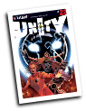 Unity # 23 (Valiant Comics 2015)