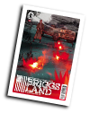 Briggs Land #  3 (Dark Horse Comics 2016)