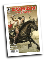 Conan The Slayer #  4 (Dark Horse Comics 2016)