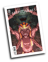 Cryptocracy #  5 (Dark Horse Comics 2016)