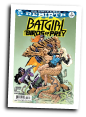 Batgirl and The Birds of Prey #  3 (DC Comics 2016)